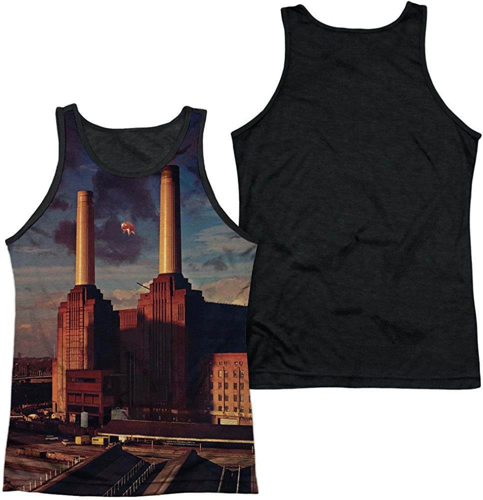 Pink Floyd - Sale item Animals Sales Adult Tank Top