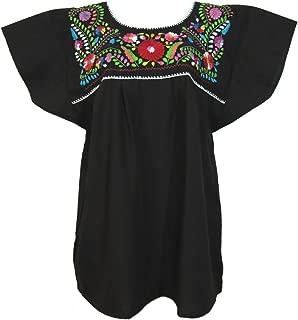 Best mexican puebla blouse Reviews