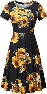 Best sunflower dress plus size Reviews
