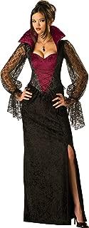 vampire costume for female