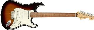 Fender Player Stratocaster HSS Electric Guitar - Pau Ferro Fingerboard - 3 Color Suburst