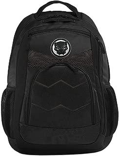 Marvel Black Panther Backpack Set -- Premium 18