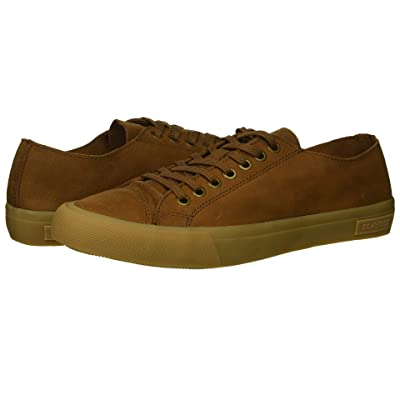 SeaVees Army Issue Low (Whiskey) Men