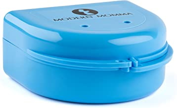 Best-Selling Nipple Shield Carrying Case, Perfect Solution for Medela Shields and Similar Shields, by Modern Momma; Blue