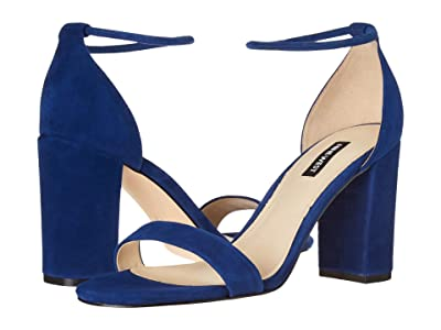 Nine West Ola (Dark Blue) Women