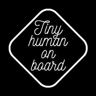 Tiny Human On Board 6