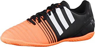 adidas Nitrocharge Indoor Football Sports Trainers Shoes Junior Boys Kids