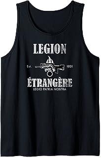 Légion Etrangère (vieilli) Débardeur