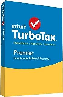 Intuit 426888 TURBOTAX PREMIER 2015