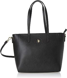 حقيبة جونز من يو اس بولو, , أسود (أسود) - BIUJE0661WVP000