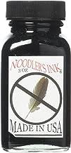 Noodlers Ink 3 Oz X-Feather Black