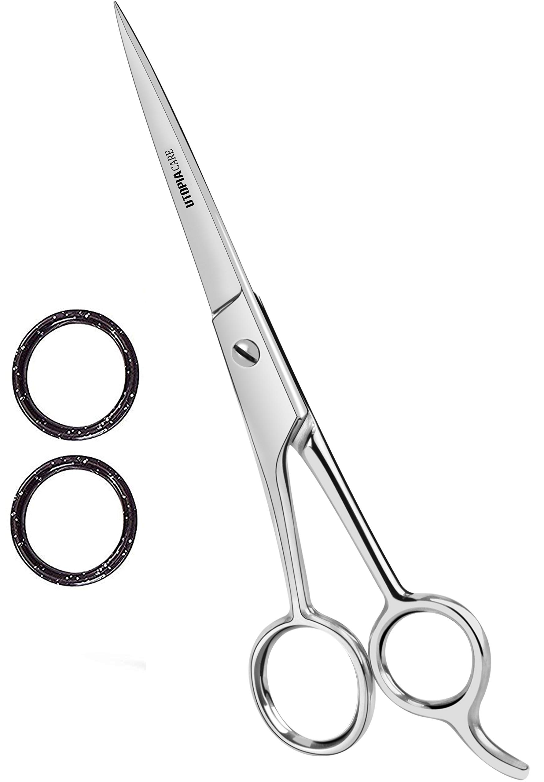Professional Barber Cutting Scissors 6 5 Inch