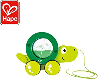Best turtle pull along toy Reviews