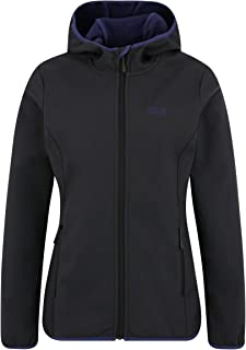 Jack Wolfskin Northern Point Jacket Chaqueta para Mujer