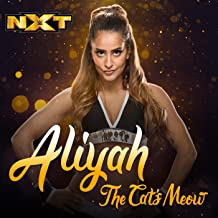 The Cat's Meow (Aliyah)