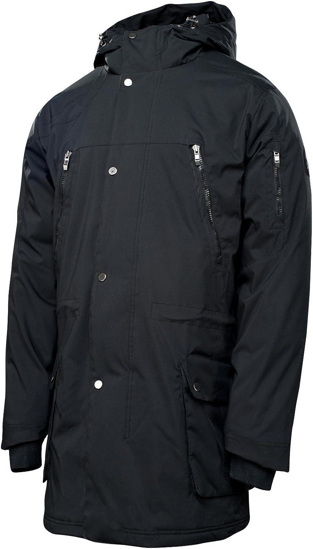 Spyder Men's GT Synthetic Down Jacket Large Black