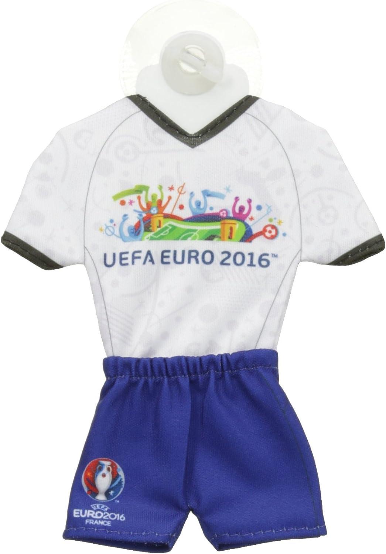 /Mini Maglietta con Ventosa UEFA Euro 2016/