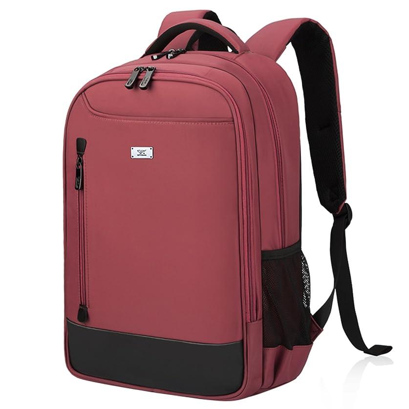 不純トンネル報奨金高級 革 リュックサック 2色 旅行 バッグ バック バックパック メンズ レディース デイバッグ 鞄 通勤 通学 軽量 大容量