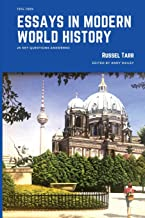 Essays in Modern World History: 25 Key Questions Answered