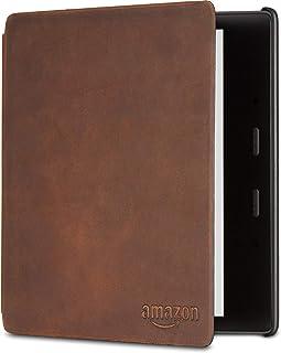 Amazon純正  Kindle Oasis (第9世代) 用 プレミアムレザーカバー