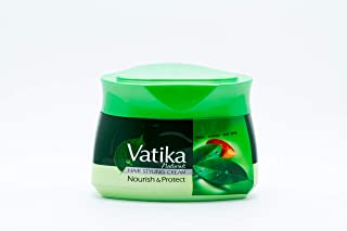 Dabur Vatika Hair Cream- 210 Ml