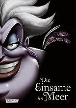 Disney – Villains 3: Die Einsame im Meer: Das Märchen von der Meerjungfrau Arielle (German Edition)