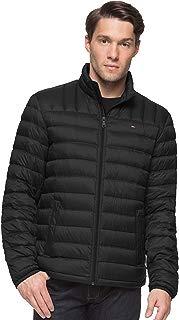 Tommy Hilfiger Men's Packable Down Jacket (Standard and...