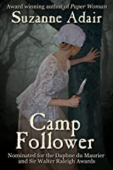 Camp Follower: A Mystery of the American Revolution (Mysteries of the American Revolution Book 3) Kindle Edition