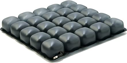 ROHO® Mosaic® Seating and Positioning Cushion Re-Engineered (17 X 17 W/Heavy Duty Cover)
