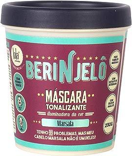Berinjelô Mascara Tonalizante, Lola Cosmetics
