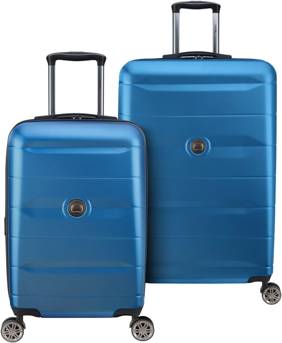 DELSEY Paris Comete 2.0 Tulsa Mall Hardside with Popular overseas Spinner Luggage Expandable