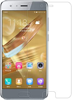 واقي شاشة من الزجاج المقوى لهاتف Huawei Honor 9 من نيلكين 2.5D حواف مستديرة عالية الوضوح 9H صلابة مضادة