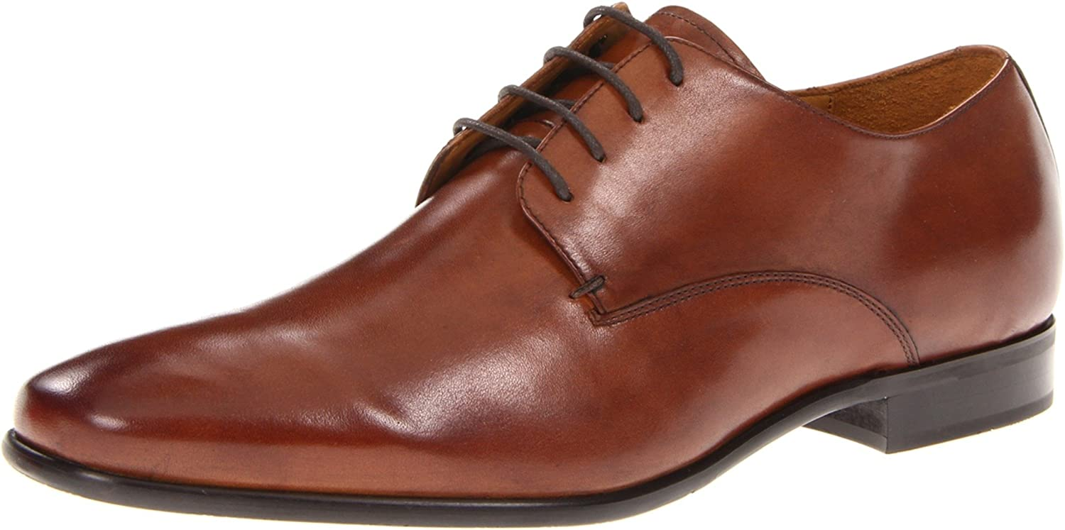 Gordon Rush Men's Manning Lace-Up Oxford