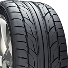 Nitto NT555 G2 Performance Radial Tire - 305/35ZR20 107W