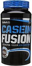Biotech 10 08 g 908G Chocolate Casein Fusion Dose Protein Powder Estimated Price : £ 27,15