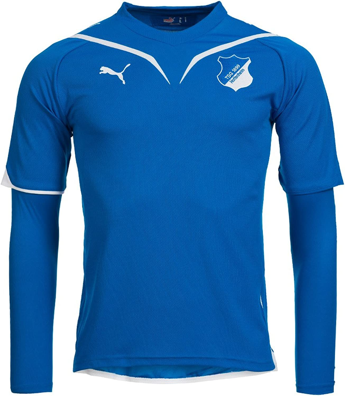 Puma Herren Trikot Hoffenheim GK Shirt Shirt Shirt Promo B00VATVNOW  Personalisierungstrend 7d9d26