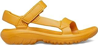 Teva Womens Hurricane Drift Sandal Yellow Sports Outdoors Breathable Lightweight