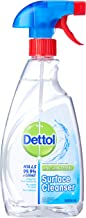 Dettol Surface Cleanser Trigger Spray Anti-Bacterial, 500ml