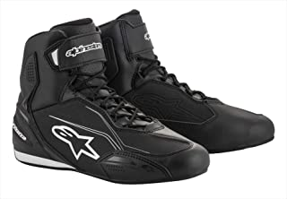 Alpinestars Faster-3 Motorcycle Road Riding Shoes 11 Black