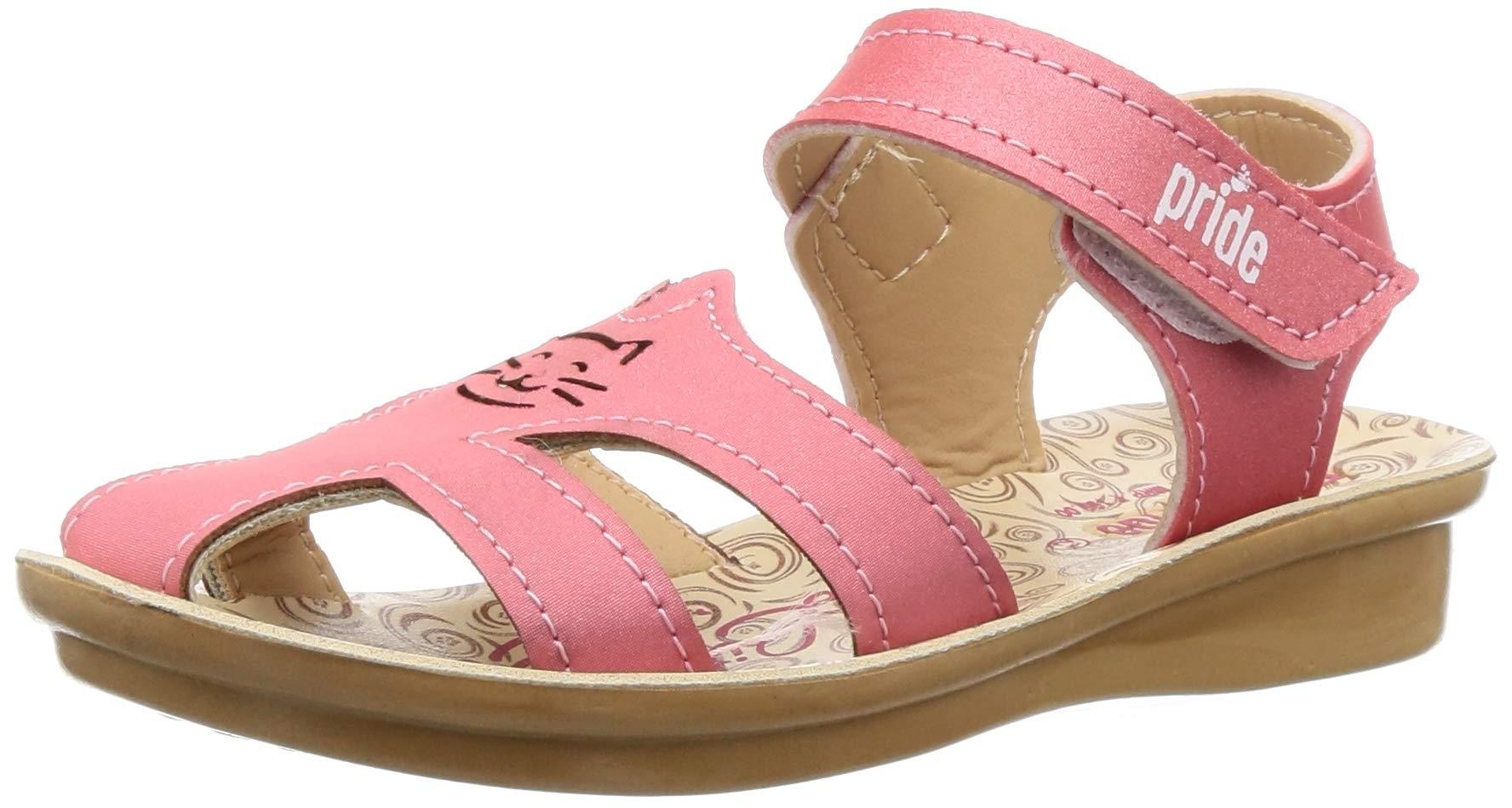 VKC Pride Girl's Outdoor Sandals- Buy