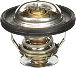 MotoRad 416-180 Thermostat - 180 Degrees | Fits Select Chrysler 300, Dodge Challenger, Charger, Durango, Ram 1500, 2500, 3500, 4000, Jeep Commander, Grand Cherokee