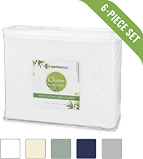 Best bamboo sheets from costco Reviews