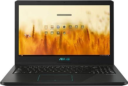 "ASUS R570ZD-DM266 - Portátil de 15.6"" FHD (AMD Ryzen 5-2500U, 8 GB RAM, 256GB SSD, NVIDIA GeForce GTX1050 2 GB, sin sistema operativo) Negro - Teclado QWERTY Español"