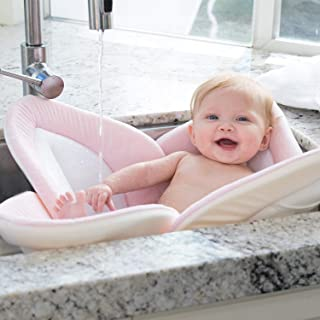 Blooming Bath Lotus - Baby Bath (Pink/White/Gray)