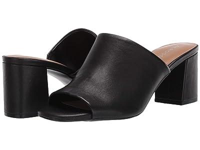 Aerosoles Erie (Black Leather) Women