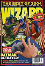 Wizard: The Comics Magazine #159B FN ; Wizard comic book