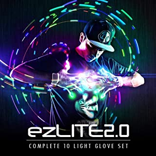 light up gloves uk