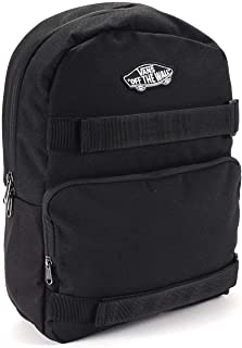 VANS Unisex-Child Backpack, Black - VAHMP