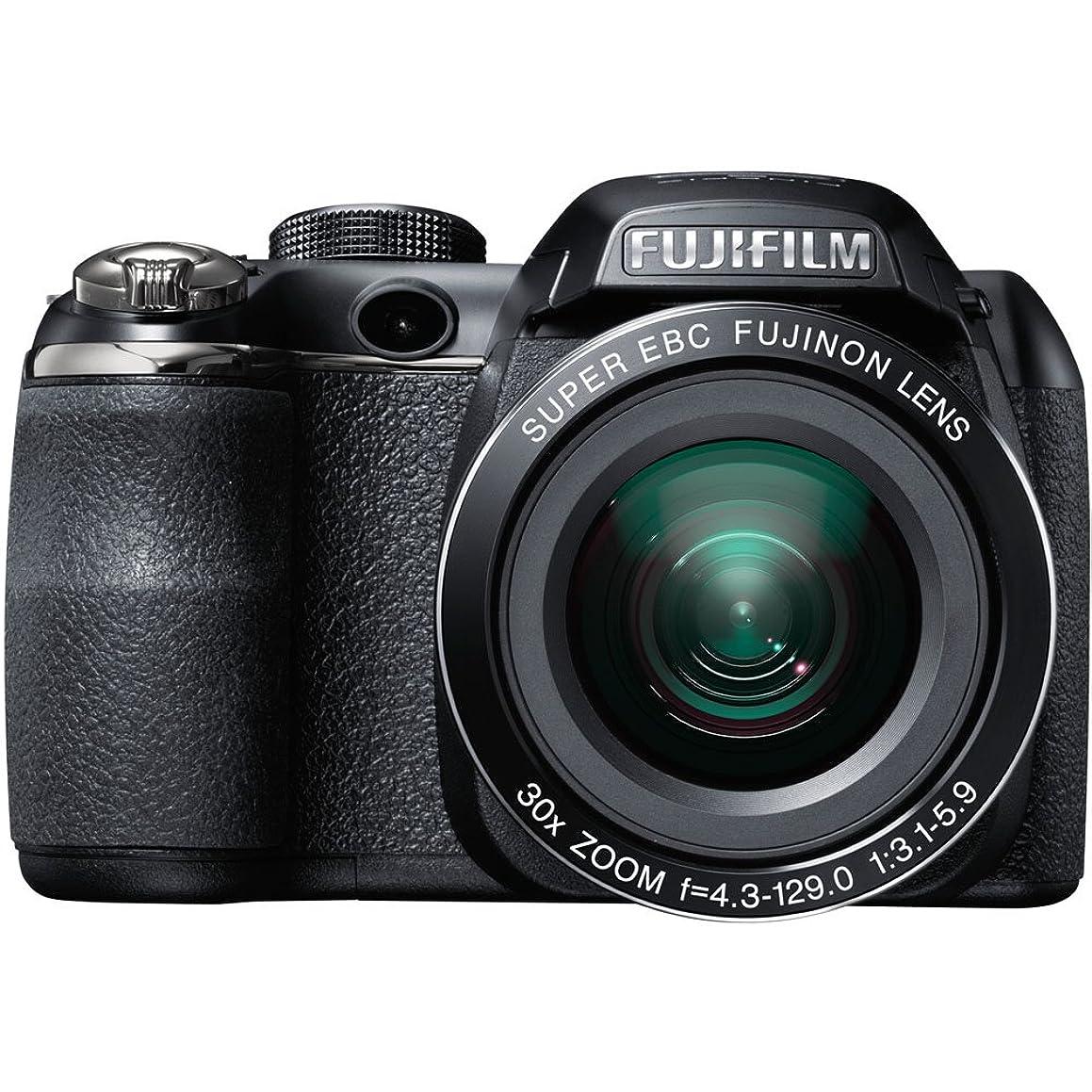 Fujifilm S4500 Compact Digital Camera
