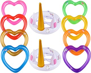 valentines ring toss game